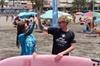 Aventura de deportes acuáticos en Gran Canaria