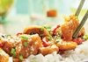 Hong Kong Chinese Restaurant - Broadmoor: $10 For $20 Worth Of Chinese Cuisine