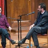 Tony Kushner & Sarah Vowell in Conversation - Thursday, Feb. 22, 20...