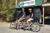 2 Hour Tandem Bike Hire