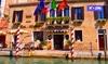 ✈ ITALIE | Venise - Ai Mori D'oriente - Petit-déjeuner inclus