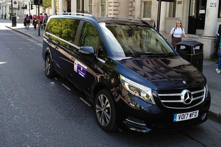 Private Transfer: Southampton Port to London or Gatwick Airport
