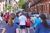 Freedom Trail Run - Boston: Boston's Freedom Trail 5K Run