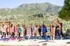 Yoga Uncorked-Retreat on Charleston Peak