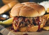 Mike's BBQ - Vineyard: $15 For $30 Worth Of Dinner Dining