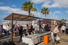 Mercado de Playa Blanca