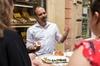 Tour gastronomico segreto di Roma: Goditi gli autentici sapori romani