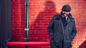 Mayo Performing Arts Center: Gregory Porter at Mayo Performing Arts Center