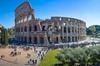 Saltafila: Tour al Colosseo, Foro Romano e colle Palatino
