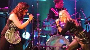 Regent Theatre: Ultrasonic Rock Orchestra - Saturday June 18, 2016 / 8:00pm