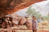 Uluru (Ayers Rock) Base and Sunset Half-Day Trip with Opt Outback B...