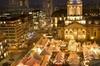 Spaziergang über die Berliner Weihnachtsmärkte