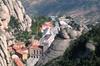 Recorrido privado por la Abadía de Montserrat y las cuevas desde Ba...