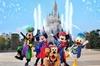 4-Day Paris Break from Oxford including Disneyland Paris and Walt D...