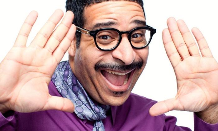 Fort Lauderdale Improv - 441 Corridor: Comedian Erik Griffin at Fort Lauderdale Improv