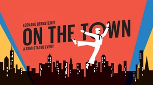 Davies Symphony Hall: Bernstein's On the Town at Davies Symphony Hall