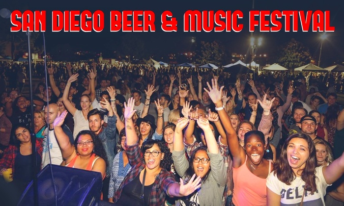 NTC at Liberty Station - Midway District: San Diego Beer and Music Festival