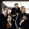 Emerson String Quartet at Smithsonian National Museum of Natural Hi...