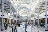 Sortie shopping privée à Val d'Europe avec un acheteur personnel