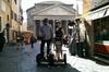Tour in Segway delle principali attrazioni di Roma con biglietto sa...