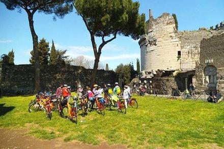 Sconto Tour & Giri Turistici Groupon.it Wheely Bike Rental & Tour
