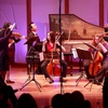 Festival of French Classical Music