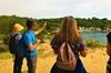 Ruta sencilla de senderismo en grupos reducidos por la Costa Brava ...