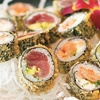 $20 For $40 Worth Of Asian & Sushi Cuisine