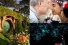 North Island Attraction Combo: Hobbiton Movie Set,Te Puia and Waito...
