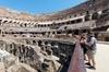 Tour archeologico privato di Roma e del Colosseo con ingresso prior...