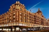 Bespoke luxury shopping tours of Central London