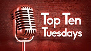 "Laugh Factory Chicago: ""Top Ten Tuesdays!"""