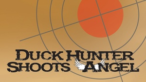 Arts Center at Dunham: Duck Hunter Shoots Angel at Arts Center at Dunham