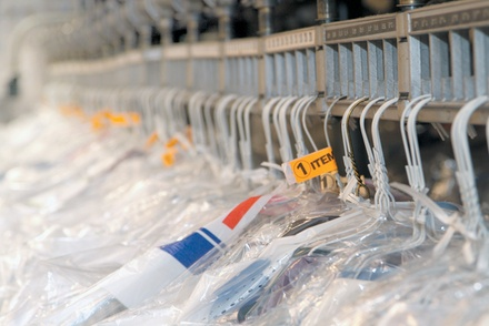 $15 For $30 Worth Of Dry Cleaning & More