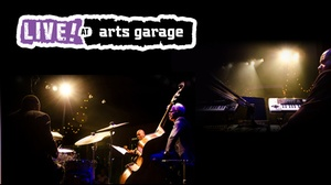 Arts Garage: Arts Garage: Jazz, Pop, Blues and More