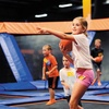 $21 For 90 Minutes Of Jump Time For 2 (Reg. $42)