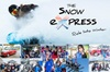 Snow Express Private Charter to Mt Buller