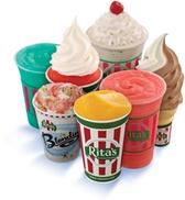 $10 For $20 Worth Of Italian Ice & Sandella's Flatbreads And Paninis at RITA'S ITALIAN ICE, plus 6.0% Cash Back from Ebates.