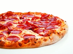 TOP CLASS PIZZA: $10 For $20 Worth Of Gourmet Pizza & More