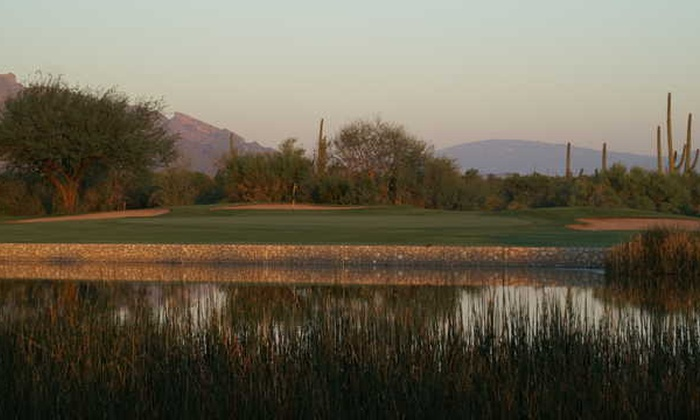 Golf Stores Tucson >> Online Booking Round Of Golf At Crooked Tree Golf Course