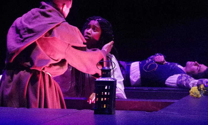 Chesapeake Shakespeare Company - Central Baltimore: Romeo and Juliet at Chesapeake Shakespeare Company