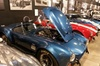 Las Vegas Car Museums, Shooting and Go Kart Experience