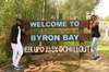 3-Hour Small-Group Byron Bay Tour
