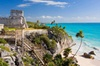 4 Places in 1 Day for 1 Price Tulum, Coba, Cenote and Playa del Carmen