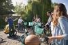 EXCURSION PANORAMIQUE À NANTES en vélo électrique