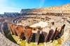 Tour privato esclusivo del Colosseo e della Roma antica con ingress...