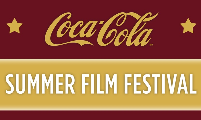 Coca-Cola Summer Film Festival