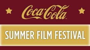 """Fox Theatre: """"Coca-Cola Summer Film Festival"""""""