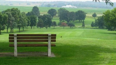 Online Booking - Round of Golf at Fillmore Fairways Golf Course