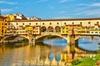 Tour a piedi di Firenze con aperitivo incluso